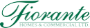 Fiorante Homes and Commercial Ltd. logo