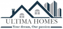 Ultima Homes logo